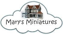 Mary's Miniatures
