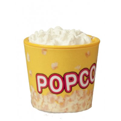 Bucket of Movie Popcorn