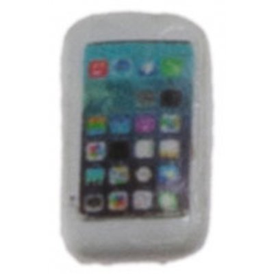 Cell Phone - White