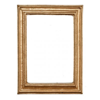 Frame Style 1 Gold