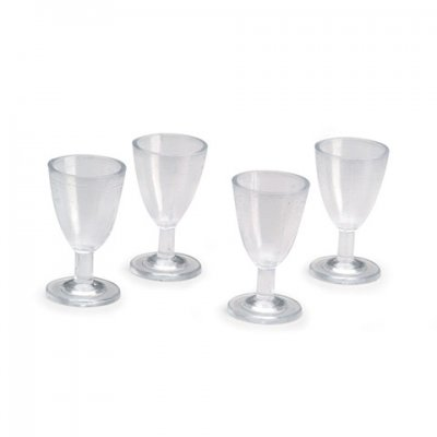 Wine Glass 4pc