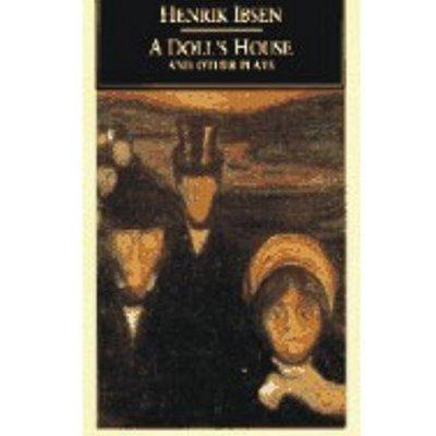 """henrik ibsen's """"a doll's house A doll's house is often perceived as proto-feminist, but xameleon theatre's   henrik ibsen's play has been considered controversial and."""