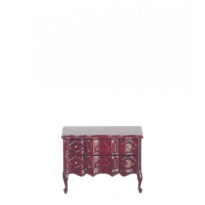 Chest of Drawers - Mahogany