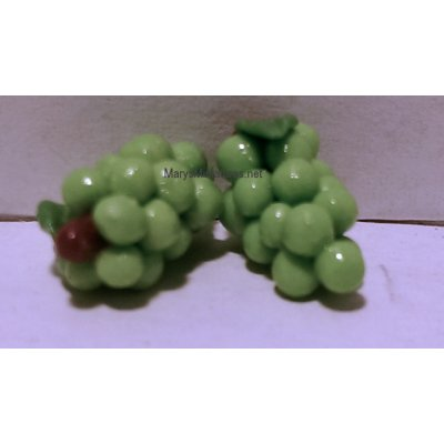 Green Grapes 3 Bunches