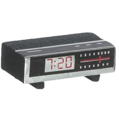 Black Clock Radio