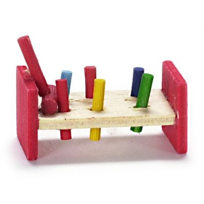 Toy Hammer Bench