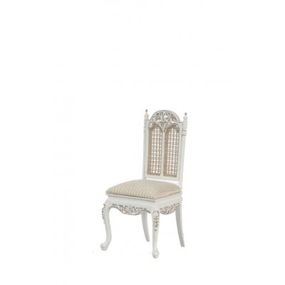 Barrington Side Chair - White