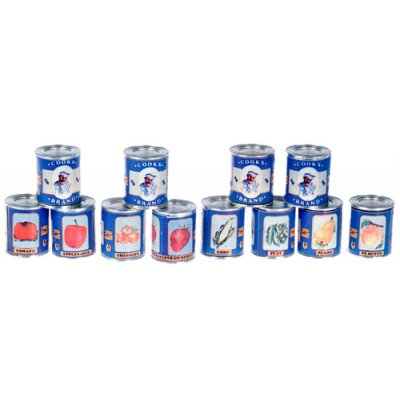 Cooks Cans Kit 10pc