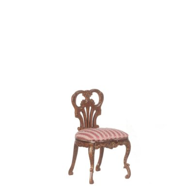 Kensington Side Chair - Walnut