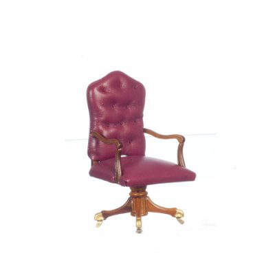 Governors Office Desk Chair
