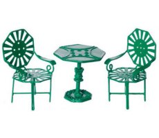 Outdoor Furniture Mary S Dollhouse Miniatures