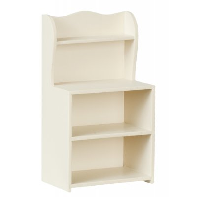 Shelf Unit - White