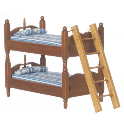Bunk Beds w/ Ladder