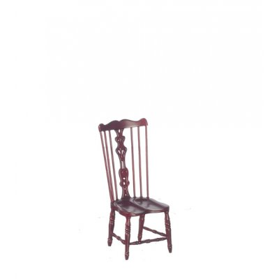 Country Windsor Side Chair