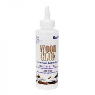 Crafters Toolbox Wood Glue - 4 oz