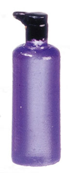 Bottle - 12pc - Purple