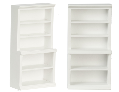 Store Shelf - White