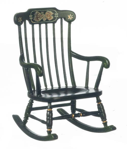 Cape Cod Rocker - Green