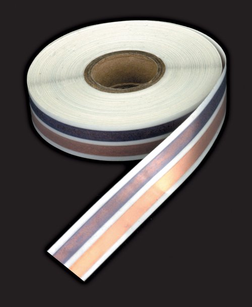 Tape Wire 2 Conductor 500ft Roll