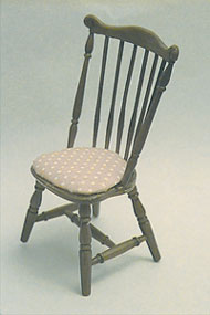 Brown Duxbury Chair KIT
