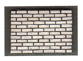 White Brick 325Pc