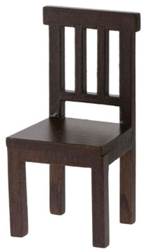 Bren Chair - Walnut