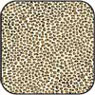 Cotton Fabric Leopard
