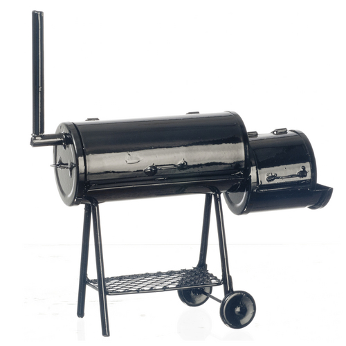 Barbecue Grill Texas Smoker