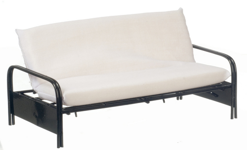 Metal Futon Sofa