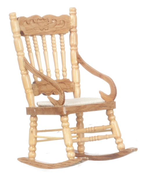 Oak Rocking Chair